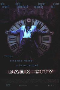 Póster de la película Dark City