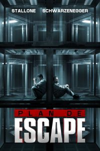 Póster de la película Plan de escape