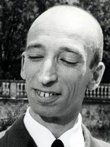 Daniel Emilfork