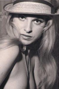 Ingrid Garbo