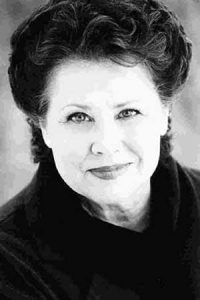 Linda Wakeman
