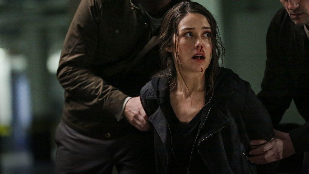 The Blacklist Temporada 5 - 1 - elfinalde