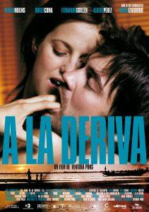 Póster de la película A la deriva (2009) – Ventura Pons