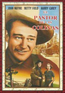 Póster de la película El pastor de las colinas