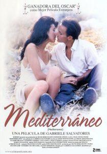 Póster de la película Mediterráneo