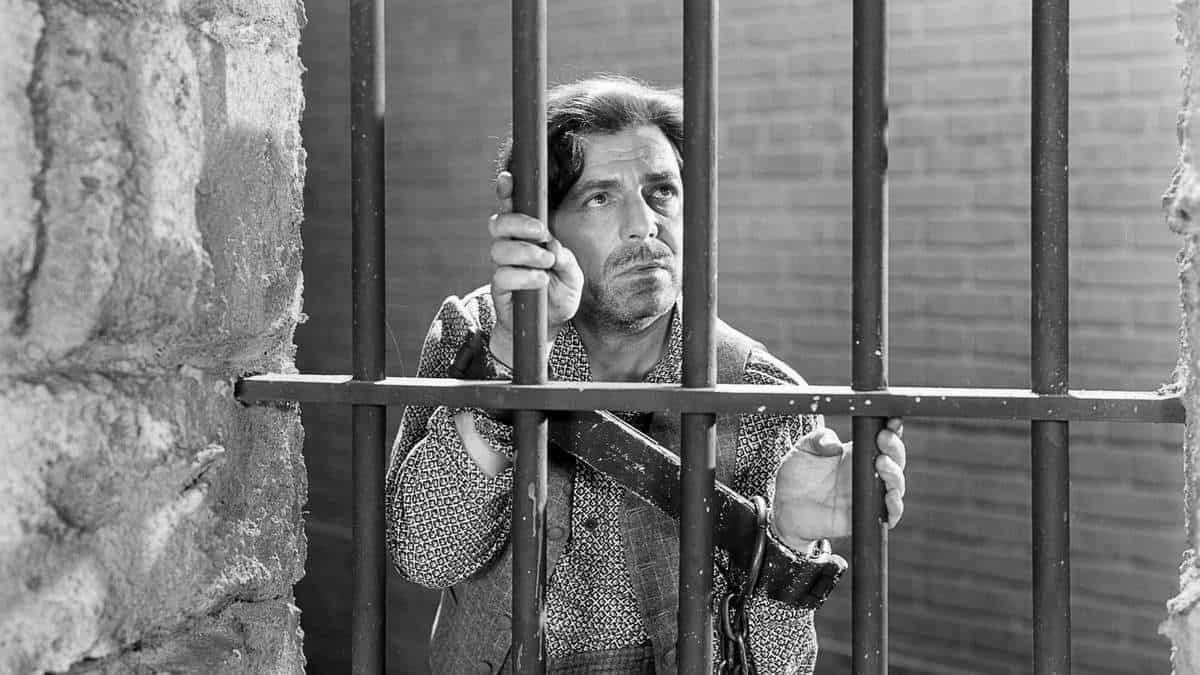 Prisionero del odio - 3 - elfinalde