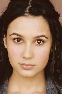 Sophia Taylor Ali