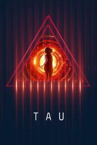 Póster de la película Tau