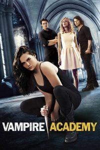 Póster de la película Vampire Academy