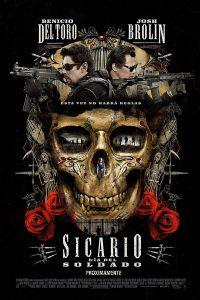 Póster de la película Sicario: El Día Del Soldado