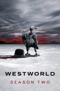 Póster de la serie Westworld Temporada 2