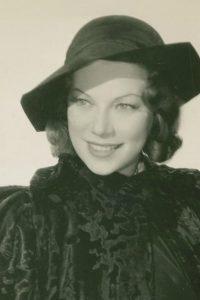 Tilly Losch