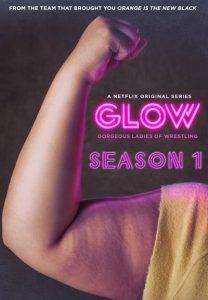 GLOW Temporada 1