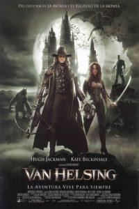 Póster de la película Van Helsing