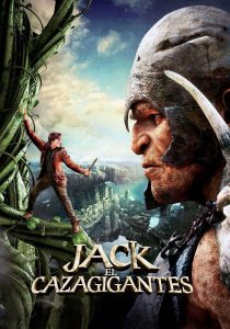 Póster de la película Jack, el cazagigantes