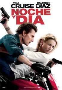 Póster de la película Noche y día (2010)