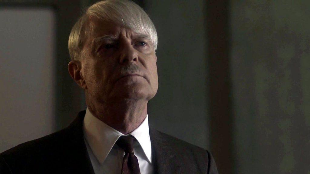 El hombre en el castillo Temporada 1 - 2 - elfinalde