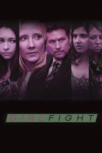 Póster de la película Girl Fight