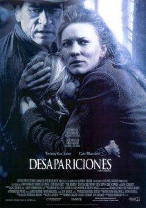 Póster de la película Desapariciones