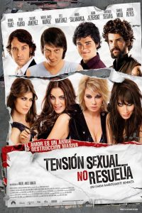 Tensión sexual no resuelta