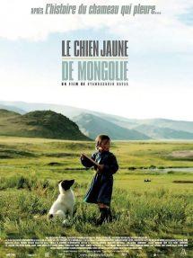 El perro mongol (AKA La cueva del perro amarillo)
