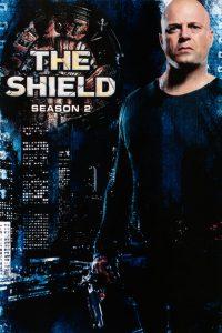 Póster de la serie The Shield: al margen de la ley Temporada 2