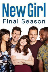 Póster de la serie New Girl Temporada Final 7