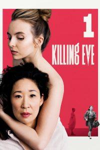 Killing Eve Temporada 1