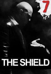 Póster de la serie The Shield: al margen de la ley Temporada 7
