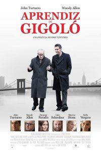 Póster de la película Aprendiz de gigoló