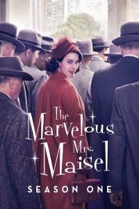 La maravillosa Sra. Maisel Temporada 1