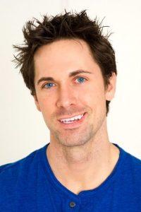 Shawn Eric Jones