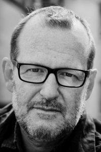 Björn Runge