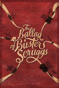 Póster de la película La balada de Buster Scruggs