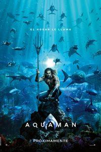 Póster de la película Aquaman