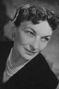 Sonia Dresdel