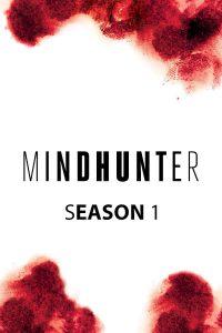 Póster de la serie Mindhunter Temporada 1