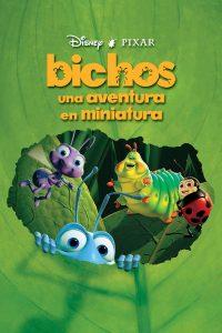 Póster de la película Bichos, una aventura en miniatura