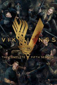 Póster de la serie Vikingos 2ª parte (11-20) Temporada 5