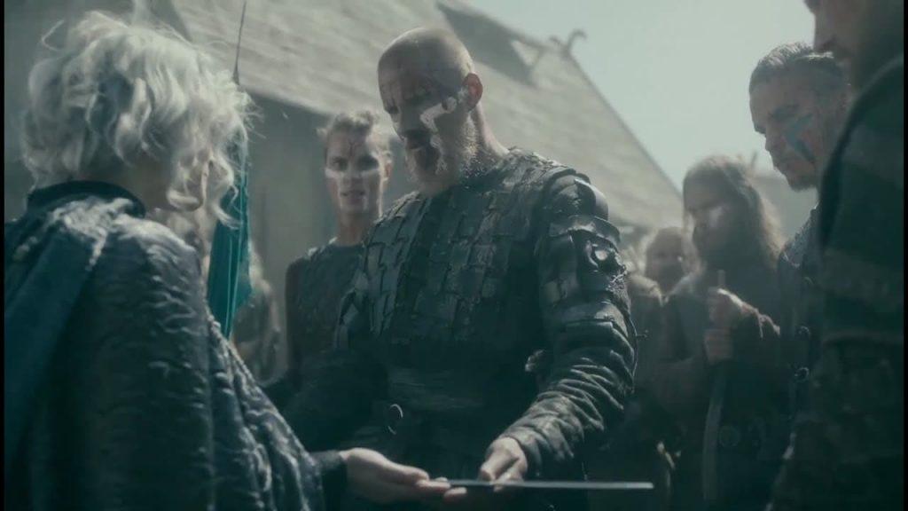 Vikingos 2ª parte (11-20) Temporada 5 - 0 - elfinalde