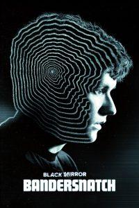 Póster de la película Black Mirror: Bandersnatch