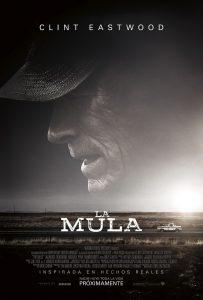 Póster de la película Mula