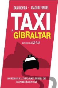 Póster de la película Taxi a Gibraltar
