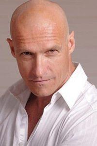 Simon Northwood