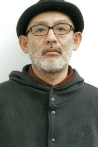Tetsuya Nakashima
