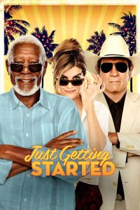 Póster de la película Just Getting Started