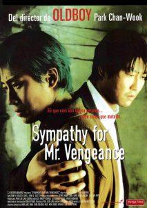 Póster de la película Sympathy For Mr Vengeance