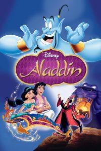 Póster de la película Aladdín (1992)