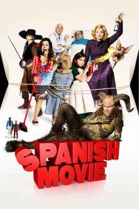 Póster de la película Spanish Movie