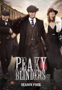 Póster de la serie Peaky Blinders Temporada 4